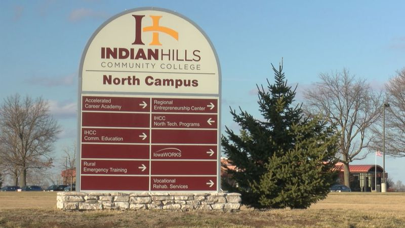Indian Hills Community College announced the date for its 43rd annual Scholarship Auction. The...