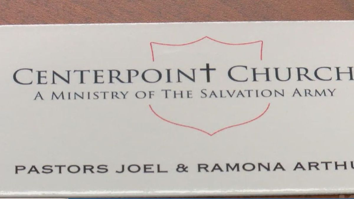 Centerpoint Church, A Ministry of the Salvation Army is searching for volunteers to man this year's red kettles.