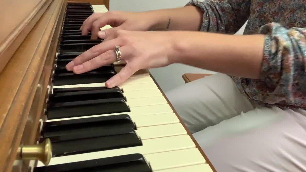 MUSIC THERAPY IN ALBIA, IOWA
