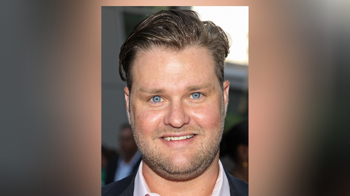 "Actor Zachery Ty Bryan arrives at the premiere of ""Dark Tourist"" at the ArcLight Cinemas on Thursday, August 14, 2013 in Los Angeles."