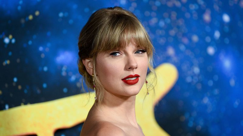 A concert film featuring Taylor Swift performing songs from her new album is coming to Disney+.