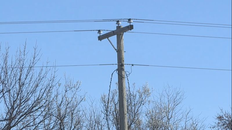 Customers are asked to conserve energy because of the extreme cold the region is experiencing.