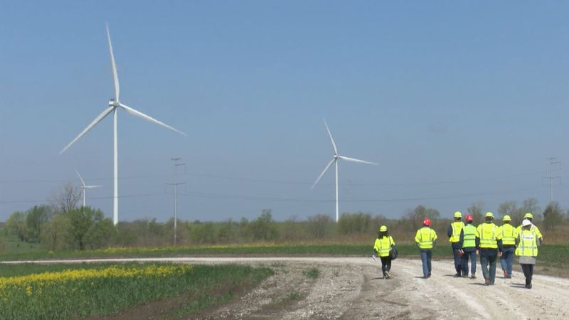 In December of 2020, Ameren Missouri acquired its first wind energy center. The electric...