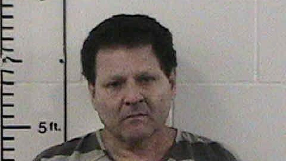 Mahaska County Sheriff's office says deputies executed a search warrant on a home in the county and arrested Mark Tyrrell who is now facing several drug charges