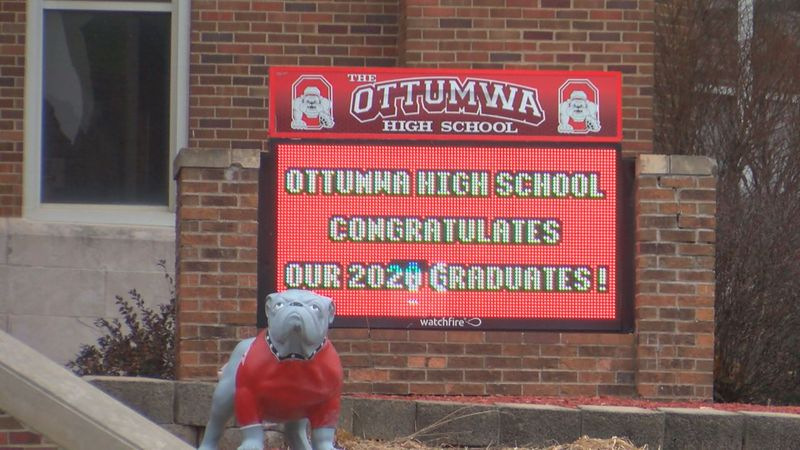 The Ottumwa Community School District is partnering with Indian Hills Community College to...