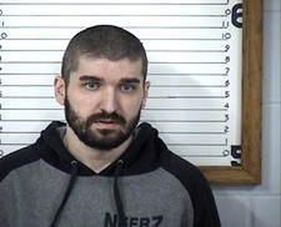 Court records say Austin Owen is accused of performing a sex act against the will of a minor