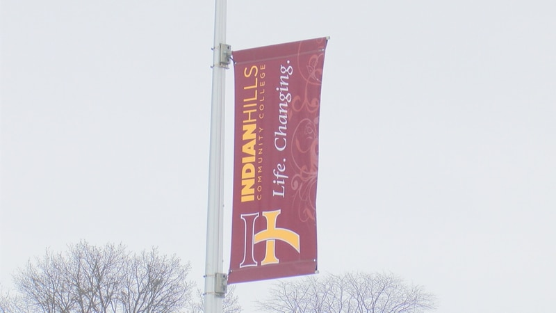 Dr. Matt Thompson of Indian Hills reflects on 2020, and pushes forward a mission statement for...