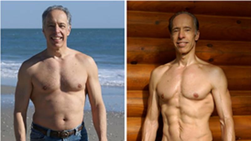 Joe Weaver provides free workout classes via zoom twice a month.
