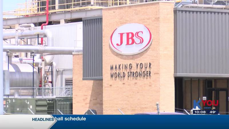 JBS Ottumwa pauses shifts in the aftermath of a cyberattack