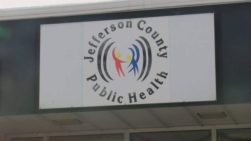 Jefferson County Public Health Administrator Chris Estle Speaks about the Struggle of Educating...