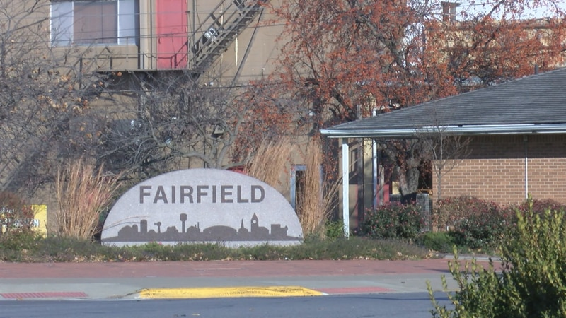 Fairfield Health Officials discuss rising COVID-19 cases with the Mayor.