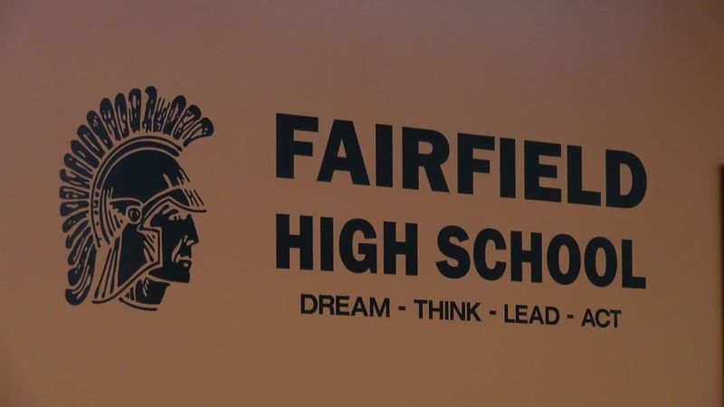 FAIRFIELD HIGH SCHOOL SWITCHES FROM SEMESTERS TO TRIMESTERS