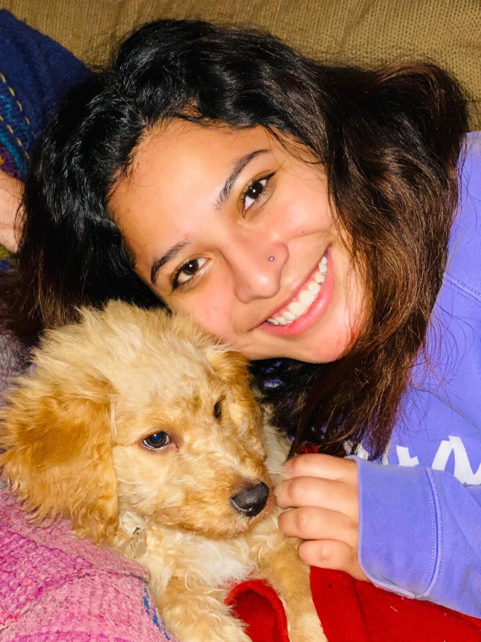 Ames police have identified 21-year-old Olivia Chutich as the Iowa State student found dead...