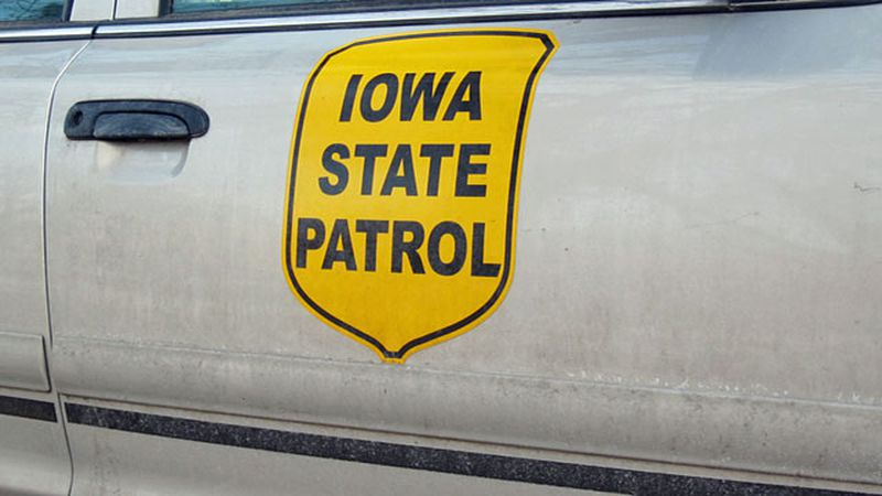 Iowa State Patrol says two teens died in an accident in Lucas County over the weekend