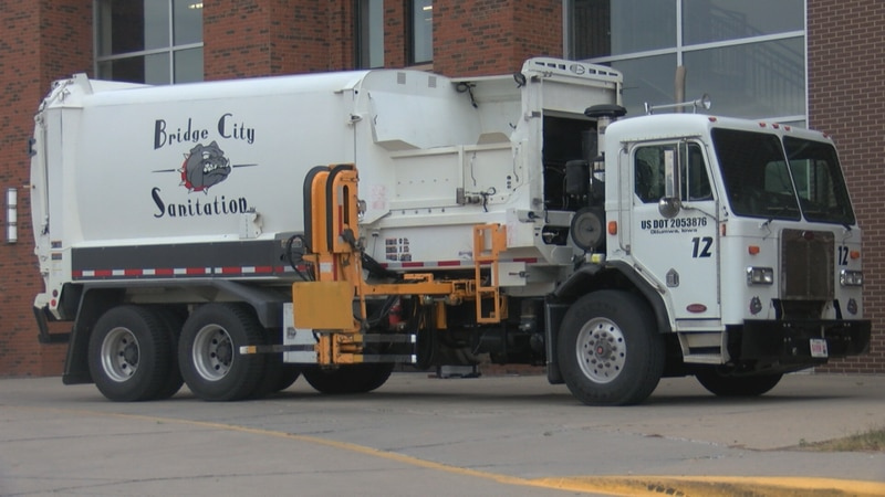 Ottumwa's City Council decides to move forward with another 10-year contract with the local...