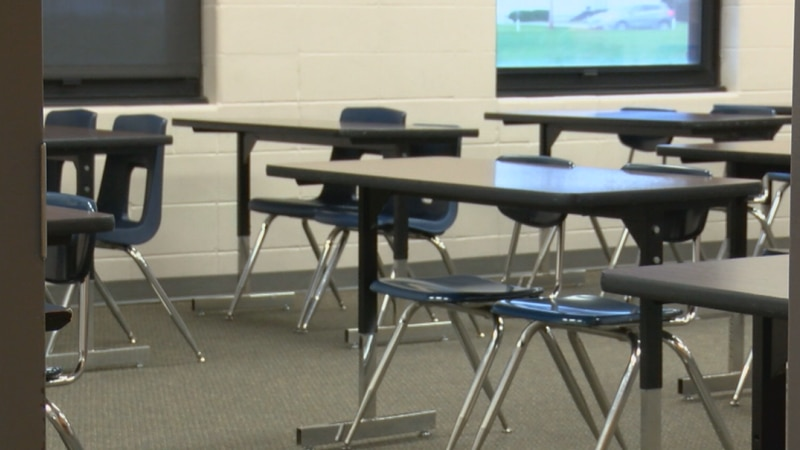 Lower COVID-19 numbers and a vaccine on the horizon mean Ottumwa Schools look optimistically...