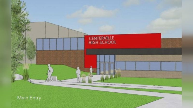 An important decision is coming for the citizens of Centerville on March 2. A vote on whether...