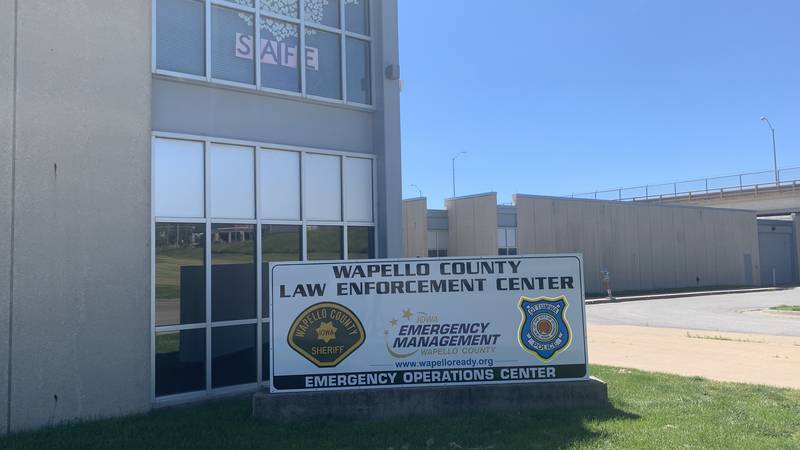 Open positions in the Wapello County Sheriff Department are taking a long time to fill. Sheriff...