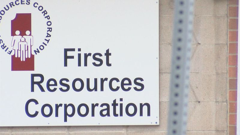 An employee of First Resources in Ottumwa says management told them to come into work despite...