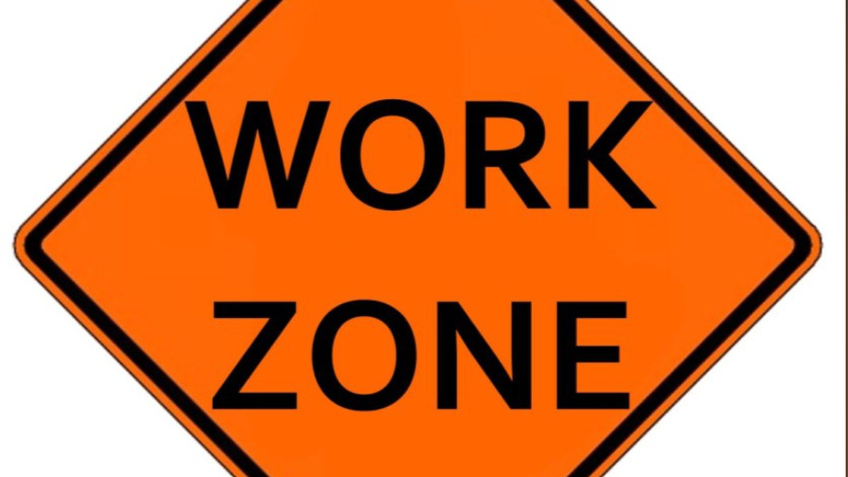 Johnson Ave from Albia Road south will be closed in Ottumwa