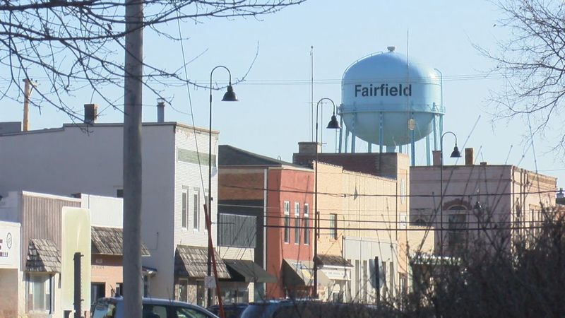 The city of Fairfield is closing several of its offices in response to rising COVID-19 cases in...