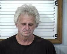 Paul Kennedy of Bloomfield was arrested after an online investigation.  Police have charged him with sexual exploitation of a minor and exhibition of obscene to minor