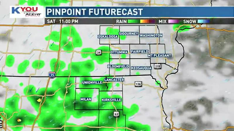 Strong storms remain possible this evening with gusty winds and large hail, an isolated...