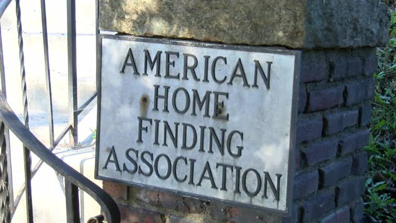 AMERICAN HOME FINDING ASSOCIATION IN OTTUMWA