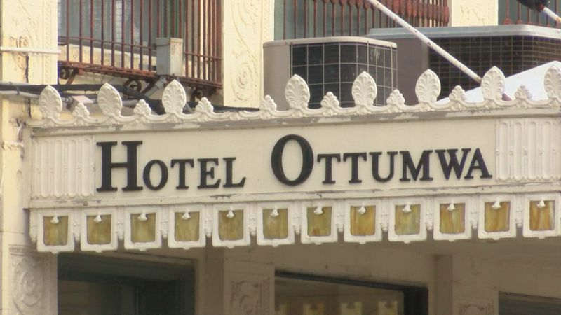 Owned and operated by the Schwartz family since 1982, the owners of the Hotel Ottumwa ...