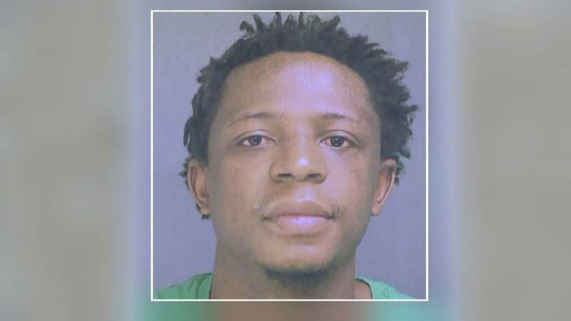 Fiston Ngoy, 35, has been charged with rape, aggravated indecent assault and related counts,...