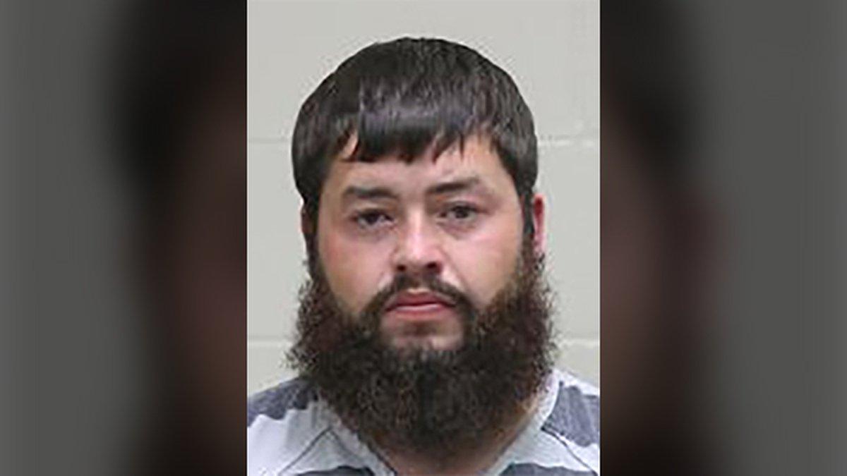 Cody William Skiye, 28, of Mason City.
