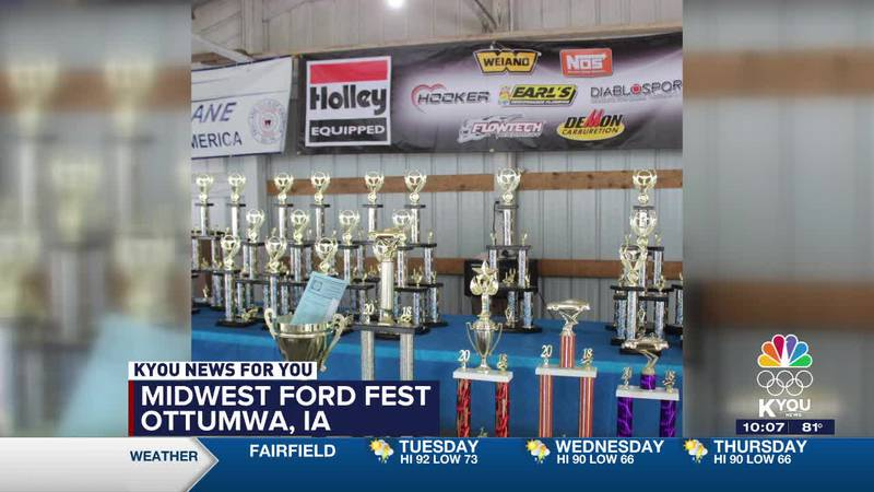MIDWEST FORD FEST UPDATE 2021