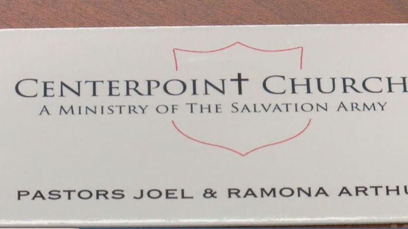Centerpoint Church, A Ministry of the Salvation Army is searching for volunteers to man this...