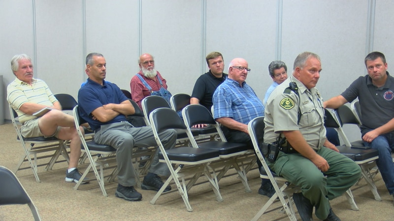 The American Rescue Plan is giving the City of Ottumwa $3.6 million dollars. The City...