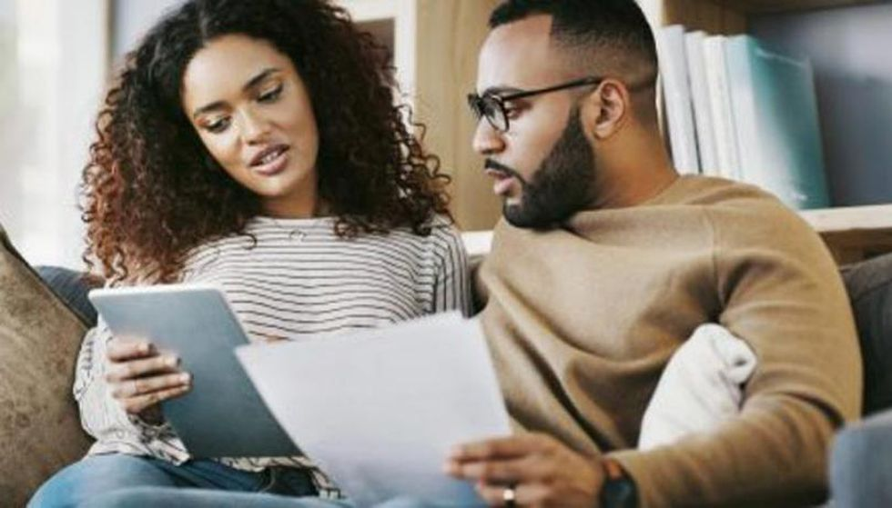 Those fortunate enough to have financial stability now can use this time of social distancing to focus on their fiscal health and emerge from this economic crisis in better shape than they went into it.