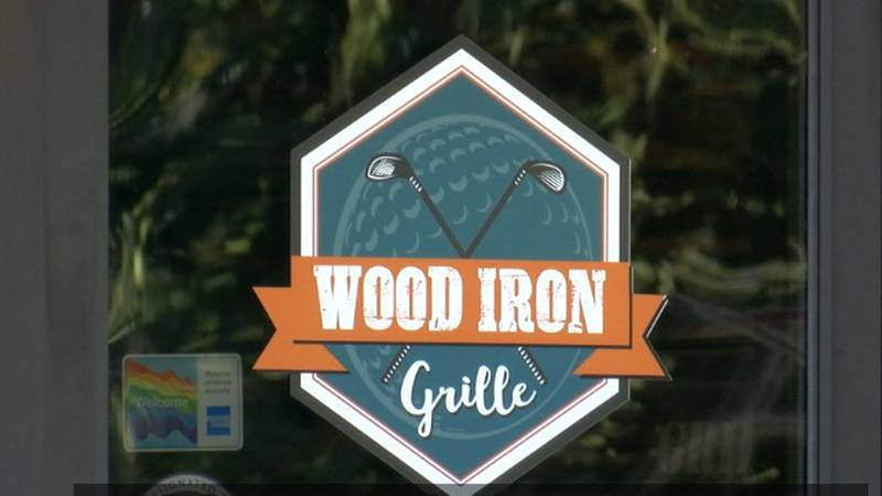 Wood Iron Grille owners weigh in on staffing shortages.