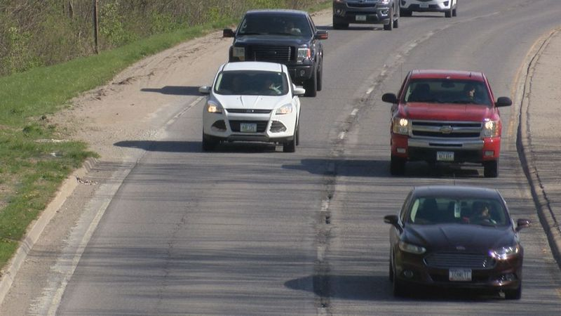 Ottumwa Public Works Director, Larry Seals, says there are several factors that go into...
