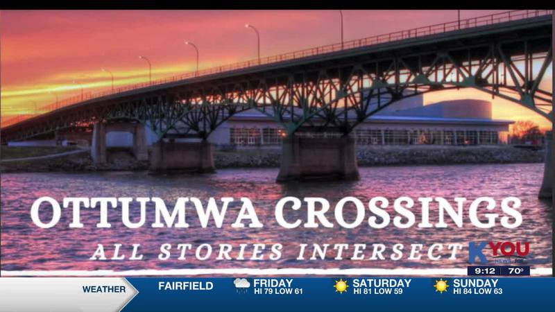 OTTUMWA CROSSINGS CLASS