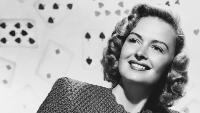 "Iowa Governor Kim Reynolds has declared January 27, 2021 ""Donna Reed Day,"" 100 years after the..."
