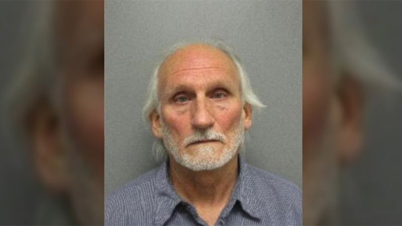 The suspect, 62-year-old David Dwayne Anderson, was identified using genetic databases.