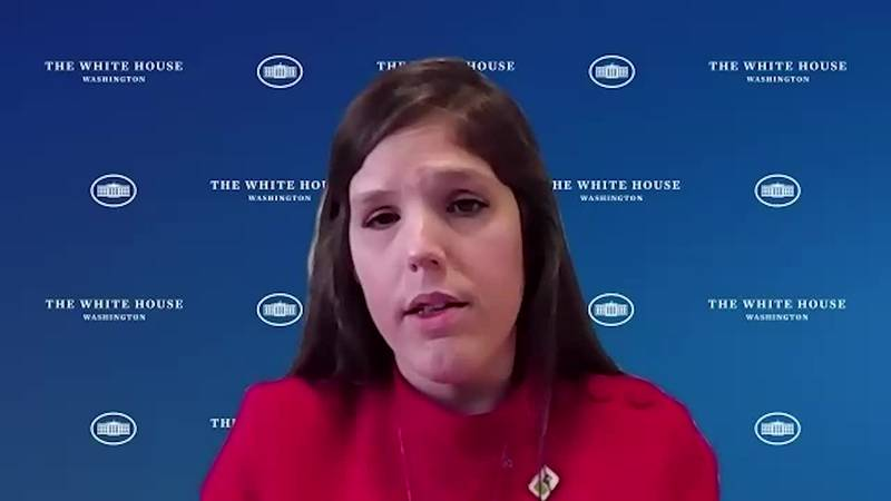 Senior Education Policy Advisor Mary Wall discusses potential vaccine mandates in schools