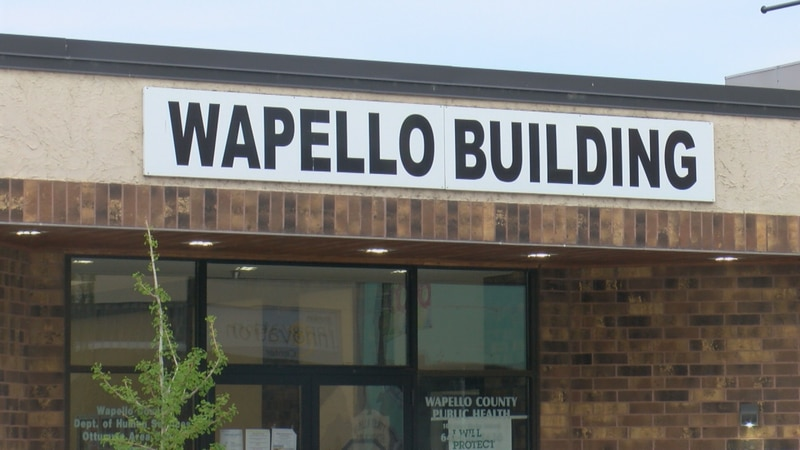 With cases falling, Wapello County Public Health's director lays out the role of her department...
