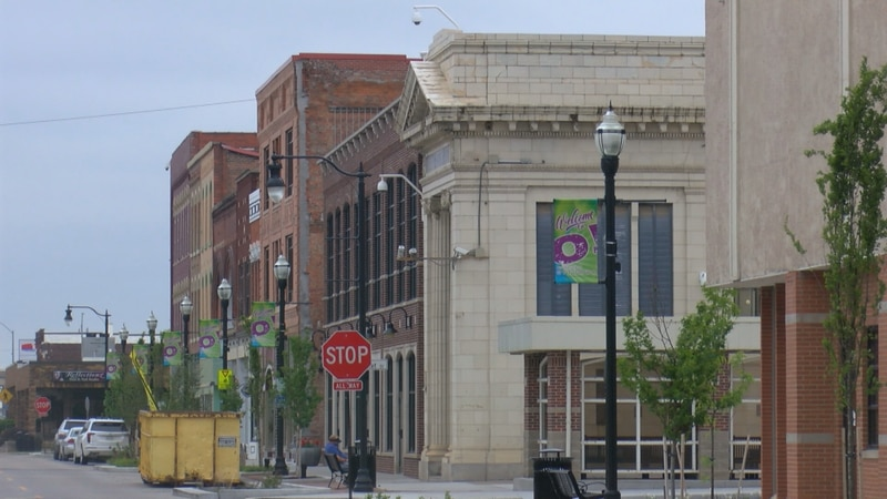 Over 500 participants answered Main Street Ottumwa's survey. Residents want to see a restaurant...