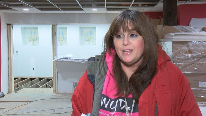 On Wednesday morning, one woman from Ottumwa will be recognized by the American Red Cross as a...