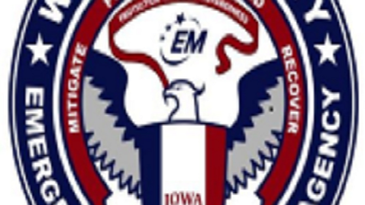 The Wapello County Department of Public Health and Emergency Management talk about recent number of positive cases