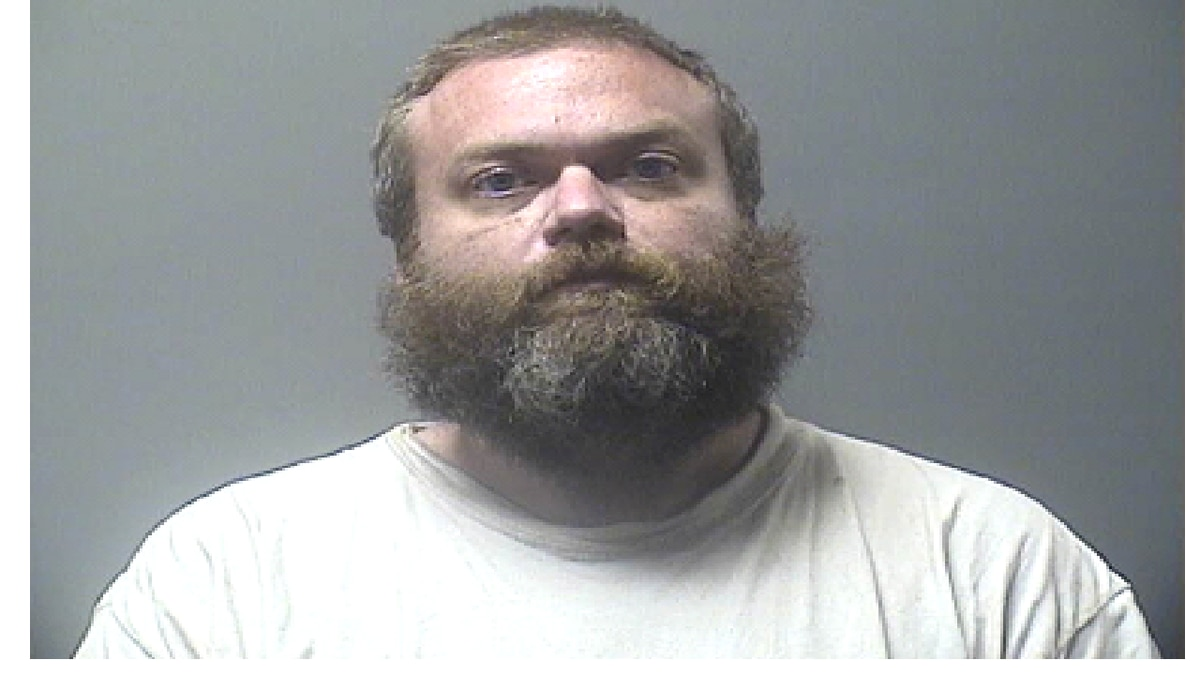 Wapello County Sheriff's office say 38 year old Jeff Huffman entered a home on June 17th armed...