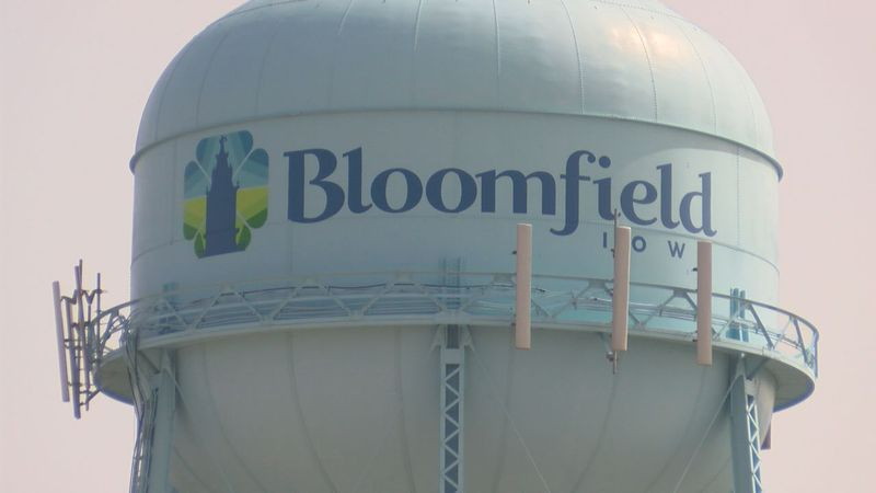 The city of Bloomfield held a special city council meeting Thursday night to approve the budget...