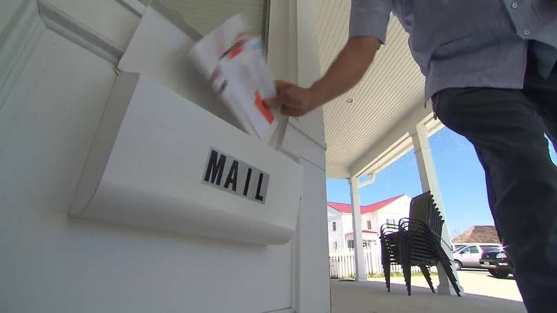 USPS IMPLEMENTS NEW SERVICE STANDARDS